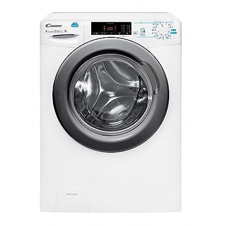 Candy wascht rockner 2 in1 wascht rockner lavadora + 8 kg de ...
