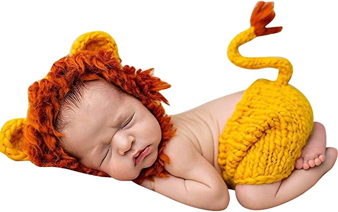 Quge Disfraz Atrezzo De Fotografía Traje para Bebé Recién ...