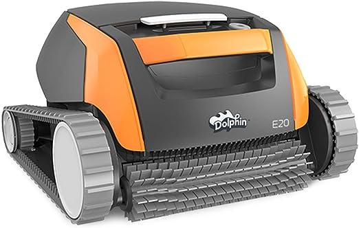 Robot limpiafondos automático Dolphin E20 de Maytronics ...