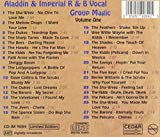Aladdin & Imperial R&B Vocal Group Magic, Vol.1