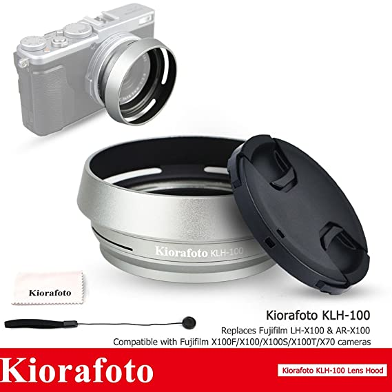 Review Kiorafoto 4in1 Aluminum Silver