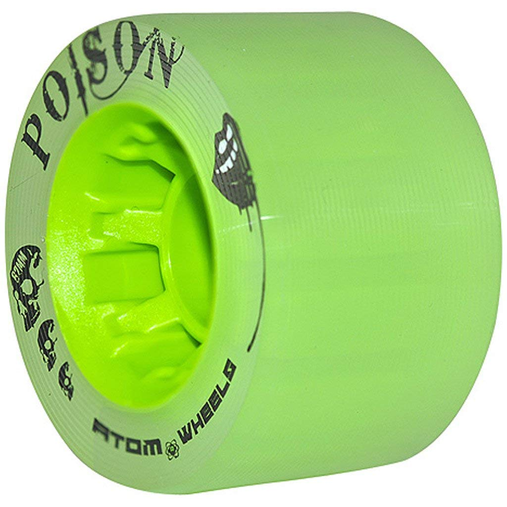 Atom Poison Wheels by Atom Wheels