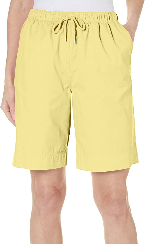 db0d2799e8 Coral Bay Womens Yacht Club Drawstring Shorts 60%OFF - url.ellen.li