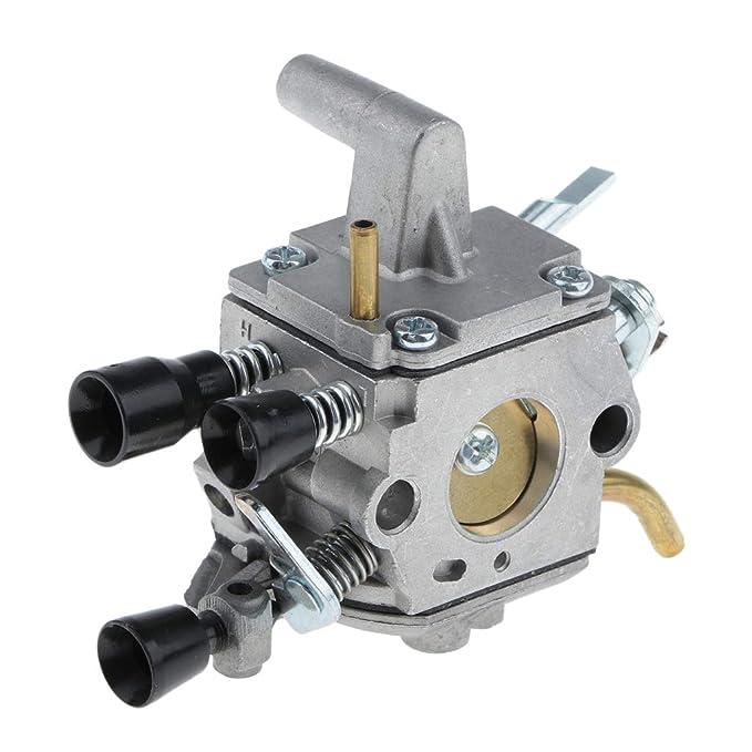 FLAMEER Carburador Trimmer & Weed Eater, Desbrozadora para STIHL ...