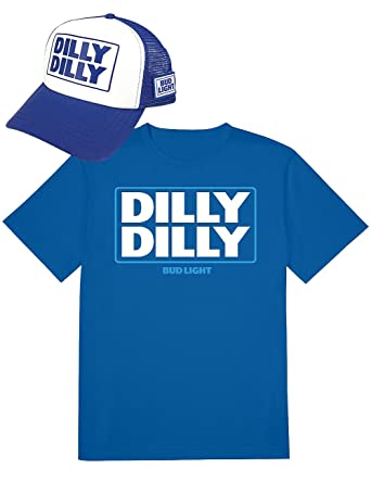 Image Unavailable. Image not available for. Color  (Set) Bud Light Dilly  Dilly Trucker Twill Cap ... 8d6196b62563