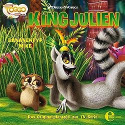 Bananentyp Mike (King Julien 2)