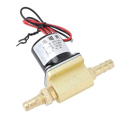 24V AC 42V AC Gas Magnetventil  MIG  MAG WIG Schweissgerät 12V AC 230V