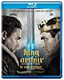 King Arthur: The Legend of the Sword (Bilingual) [Blu-Ray]