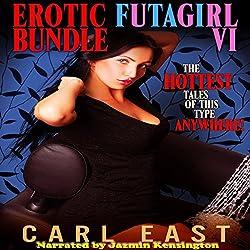 Erotic Futagirl Bundle VI