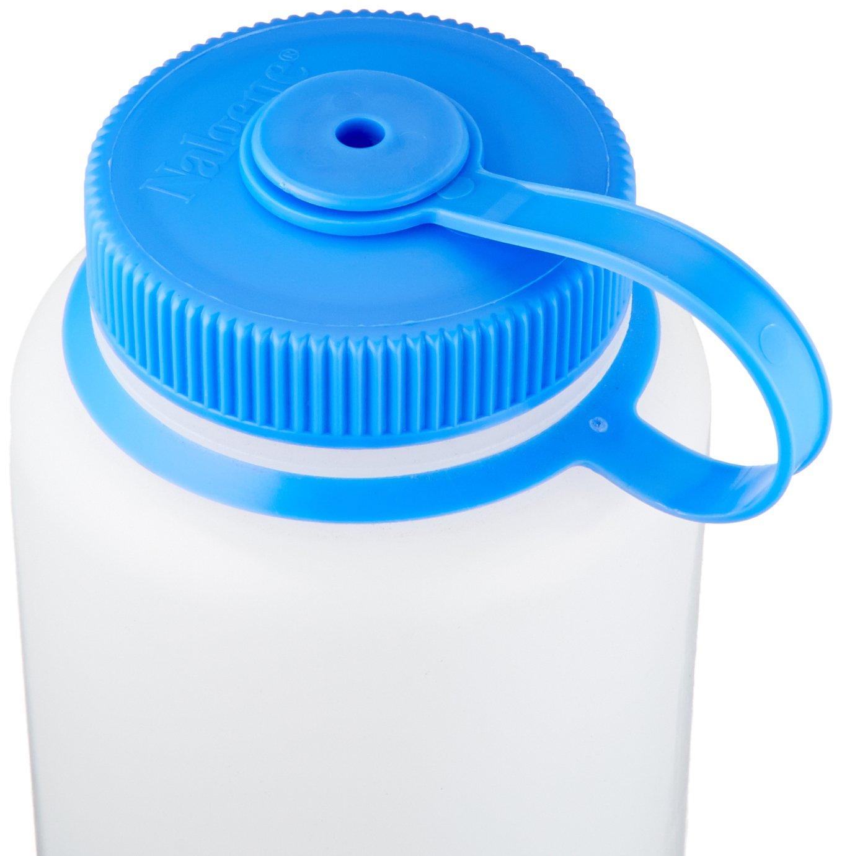 how to clean nalgene bottle