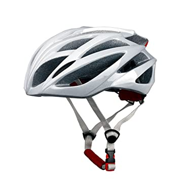 Casco de la bici, bicicleta bicicleta de adulto casco de seguridad gorro de carbono con