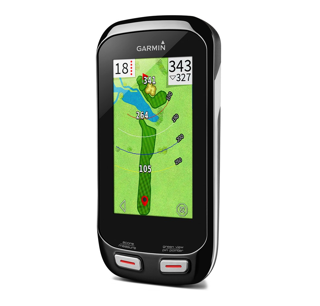 Garmin Approach G8 Handheld Golf GPS with PlayBetter USB Car Charge Adapter by Garmin (Image #4)