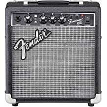 Fender Frontman 10G Electric Guitar Amplifier (Renewed)