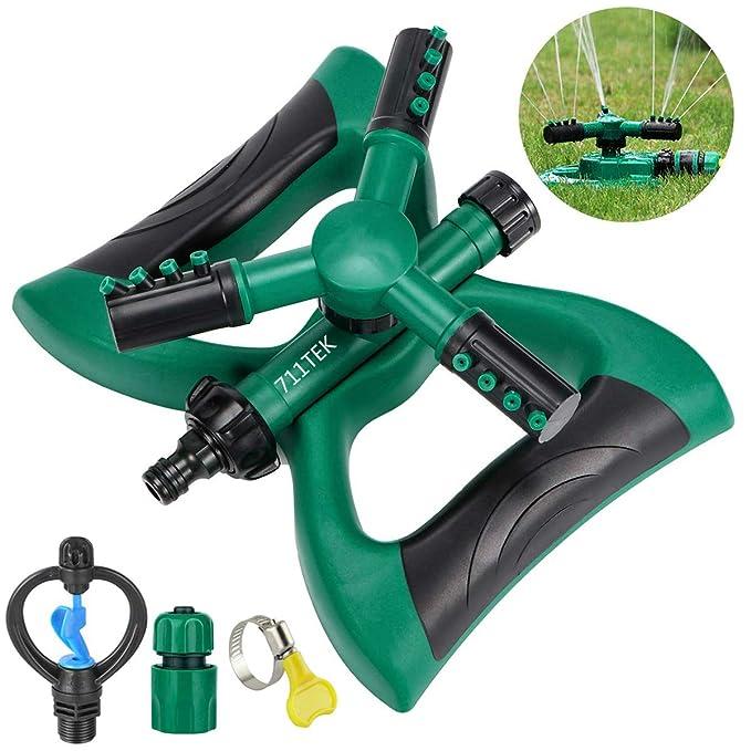 711TEK Garden Sprinkler - The Most Interesting Model