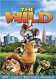The Wild (Bilingual)