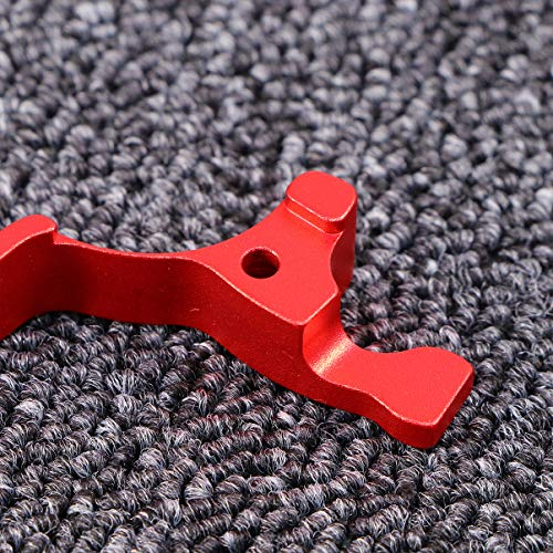 iplusmile Extension Release Lever Large Release Lever for Military Hunting Accessories