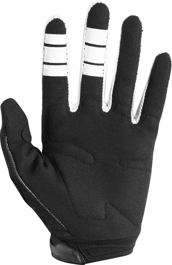 Fox Racing Dirtpaw Bnkz Youth Girls Off-Road Motorcycle Gloves Grey//Small