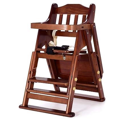 Baby dining chair Silla de Comedor para bebés, Silla de ...