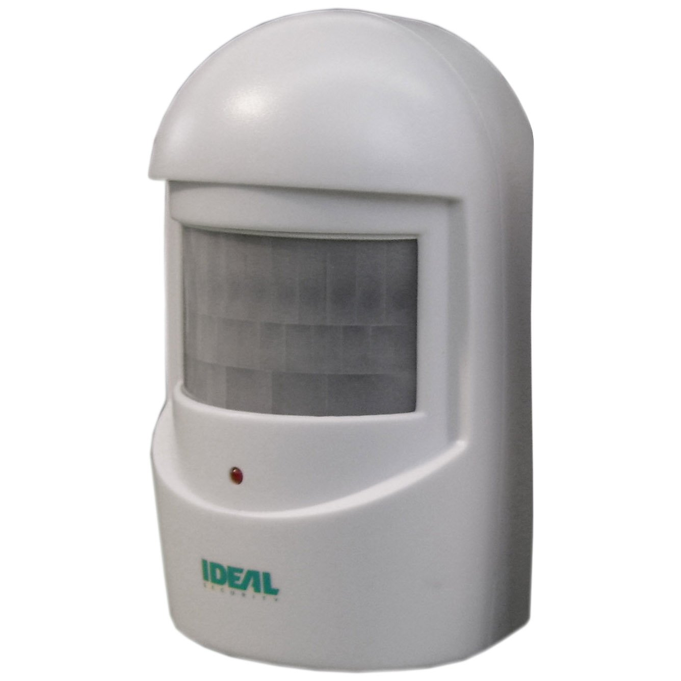 Ideal Security SK6-Series Add-on Motion Sensor Wireless, battery-operated & weatherproof White