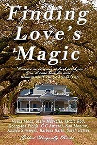 Finding Love's Magic Paperback – April 8, 2015