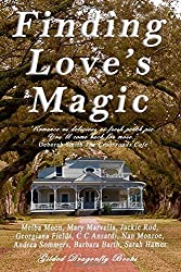 Finding Love's Magic Paperback - April 8, 2015