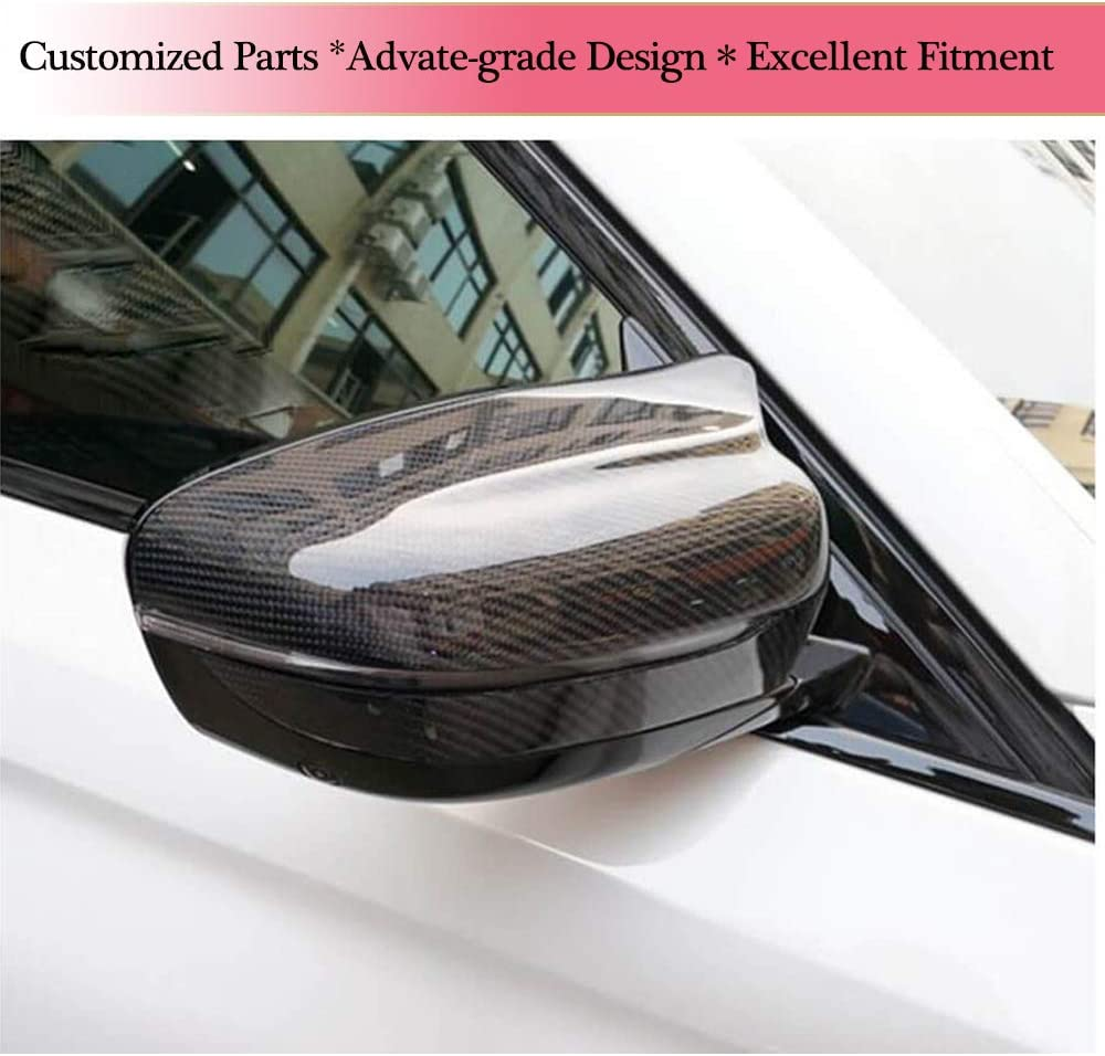 BMW New 3 Series G20 G21 Carbon fiber M Performance Rear View Mirror Cover LHD