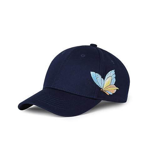 AJON Hip Hop Gorra De Béisbol Ajustable Sombrero del Ocio Gorras ...