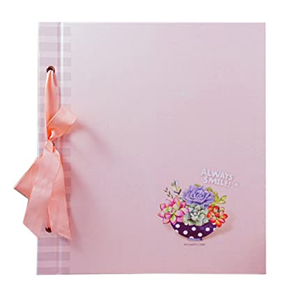 Lanna Shop Creative Interstitial Photo Album Classmate Memo Albums