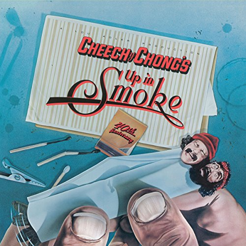 Up In Smoke (Motion Picture So...