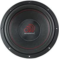 AutoStyle MS toro122 Dual RMS subwoofer, 2 Ohm, 1200 W, 30,5 cm)