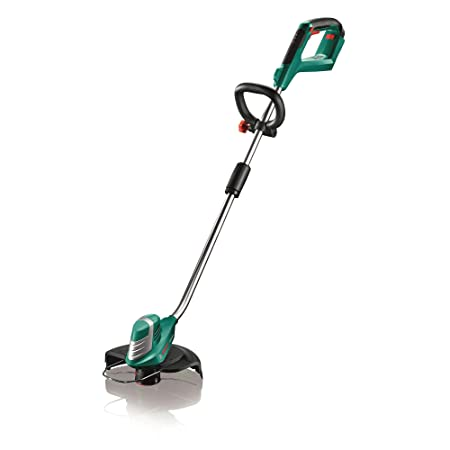 Bosch rechargeable trimmer: some popular models