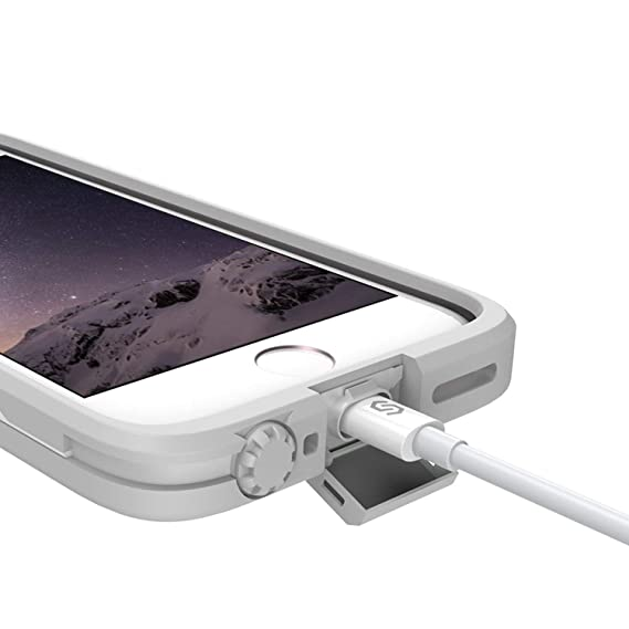 Amazon.com: Syncwire Lightning Cable to USB for Apple iPhone ...