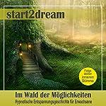 Im Wald der Möglichkeiten: Hypnotische Entspannungsgeschichte für Erwachsene | Nils Klippstein,Frank Hoese