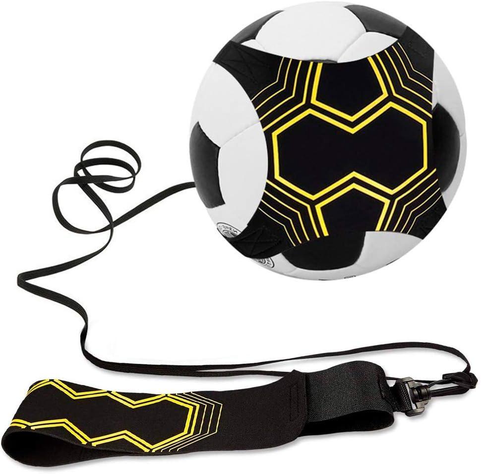Adjustable Waist Belt Self Trainer Training Equipment Returner Sports Practice