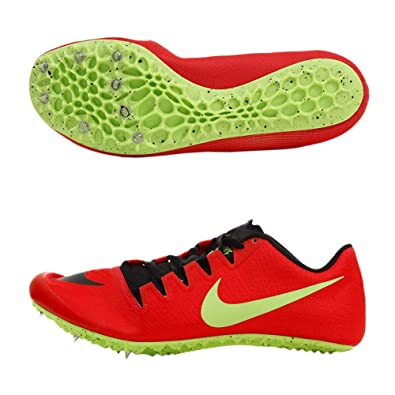 buy popular 0cd88 b8a4f Amazon.com Nike Mens Zoom Ja Fly 3 Track Spike Shoes