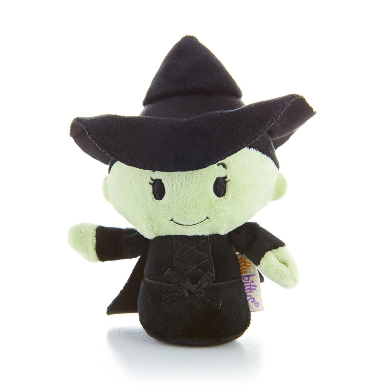 wicked witch of the west itty bittys limited hallmark