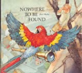 Nowhere to Be Found, Marks, 0887080626