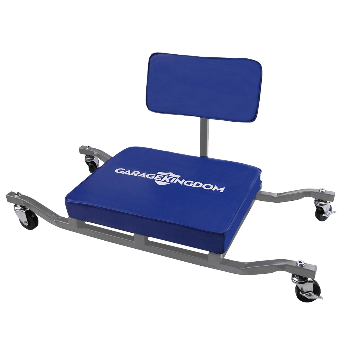 Grip Garage Kingdom Low Profile Creeper Seat