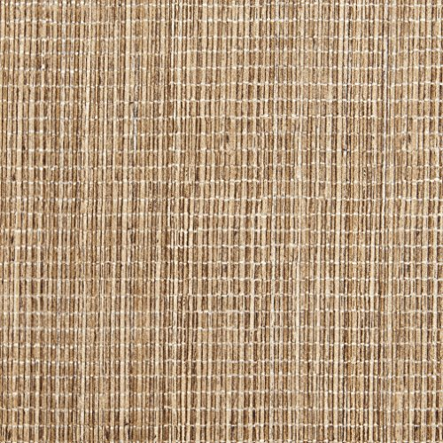 B0050C Tan Smooth Bamboo Upholstery Fabric by The Yard
