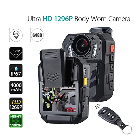 Review 1296P 14MP FHD 32GB