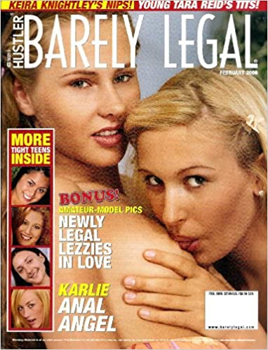 Redhead legal porn movies free