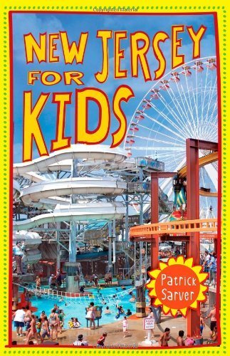 New Jersey for Kids Paperback February 17, - Shopping Rivergate