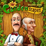 Gardenscapes Double Pack [Download]