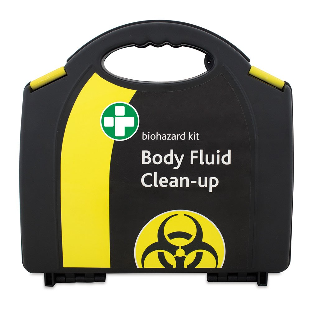 Reliance Medical 2 Application Body Fluid Clean-Up Kit 2717