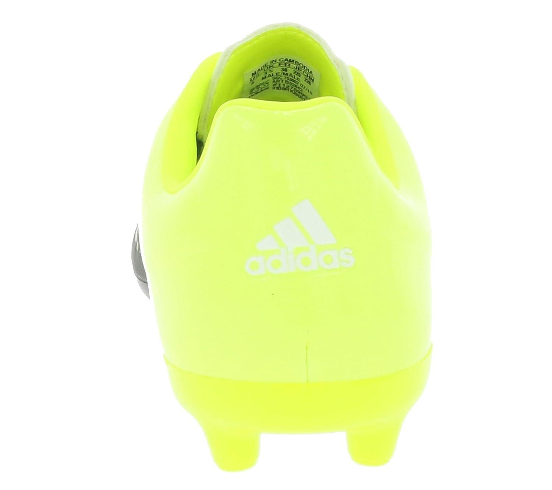 sale retailer 4d99a 4a1cf adidas ACE 15.3 FGAG J Enfants Football Chaussures Noir B32842,  Taille33.5 Amazon.fr Chaussures et Sacs