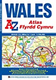 img - for Wales Regional Road Atlas book / textbook / text book