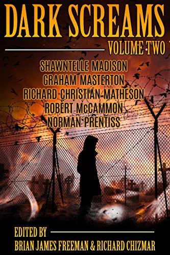 Dark Screams: Volume Two (Madison Collection Wall)