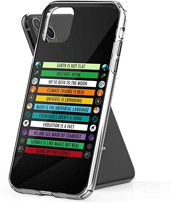 Universal Language iPhone 11 case