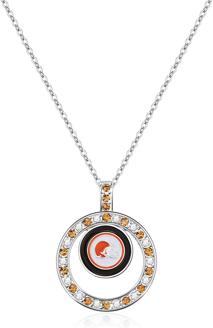 Cleveland Brown's Pendant Necklace