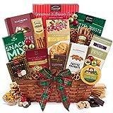 Christmas Gift Basket Premium